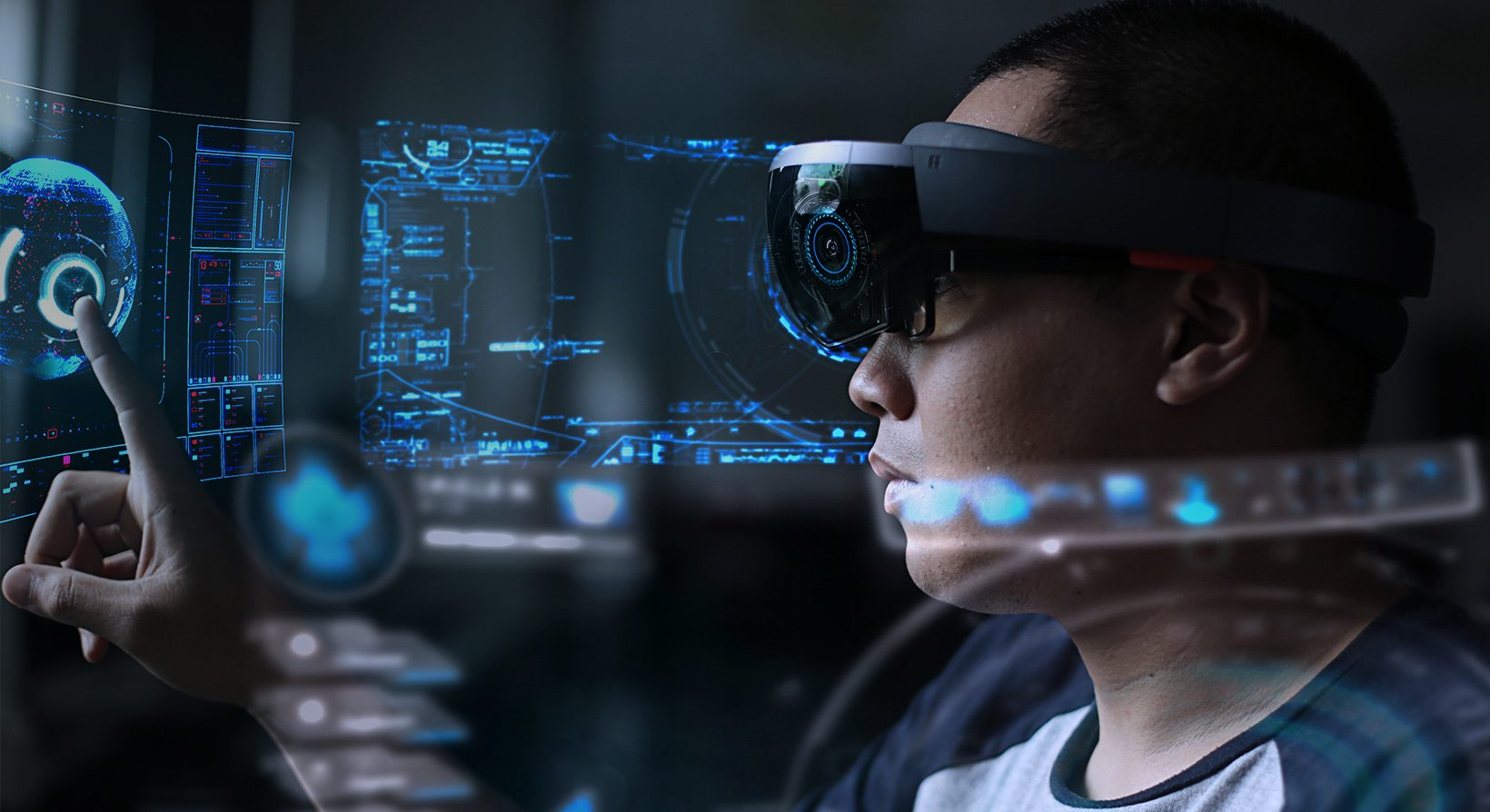 5 Key Areas of Enterprise VR & AR (XR) Training