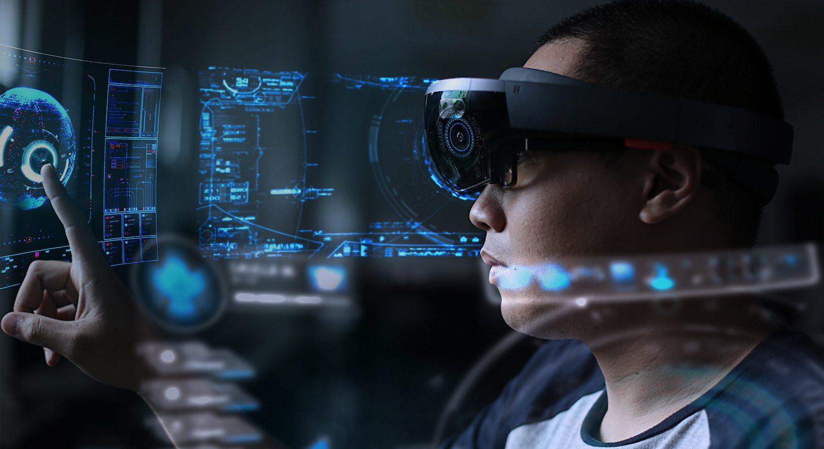 5 Key Areas of Enterprise VR & AR (XR)Training